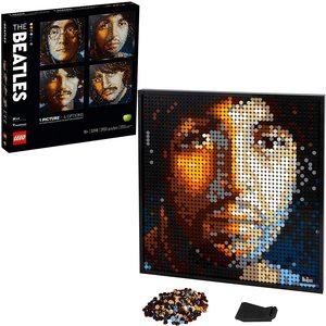 Lego Costruzione The Beatles 31198