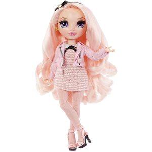 Rainbow High Bambola Bella Parker con Vestiti Serie 2