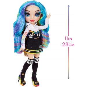 Bambola Rainbow High Amaya Raine con Vestiti Serie 2