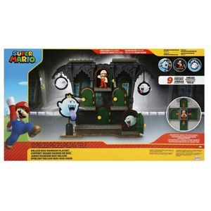 Jakks Pacific Nintendo Super Mario - La Casa Di Boo