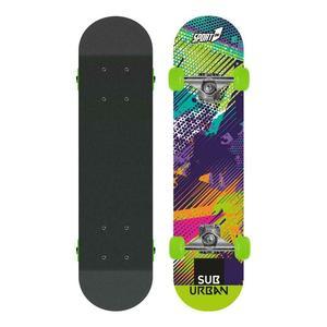 """Sport One Skateboard """"Sub Urban"""""""
