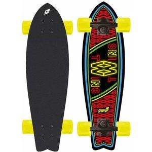 "Sport One Skateboard ""Twins"" 73 cm"
