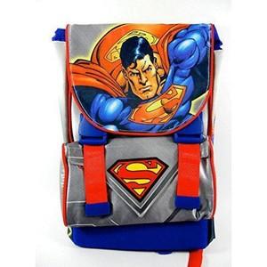 Zaino Scuola Superman