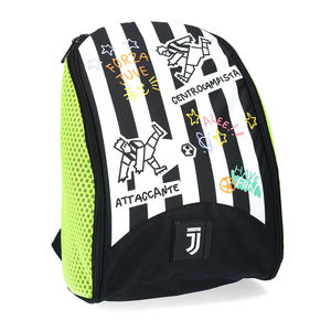 Zaino Tempo Libero/Asilo Juventus
