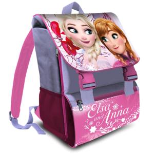 Zaino  Anna E Elsa Frozen