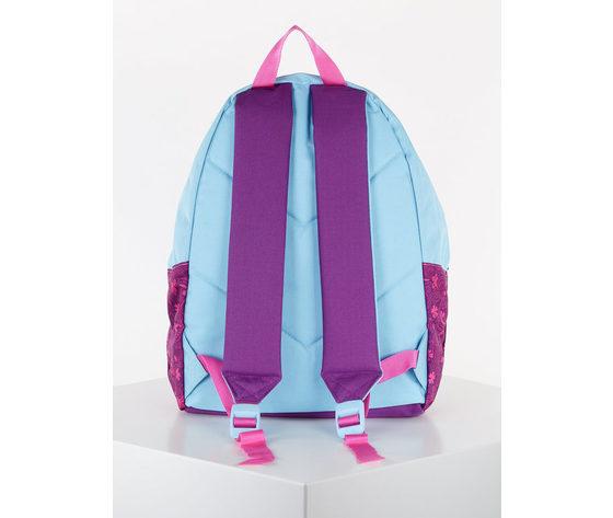 Zaino violeta 2