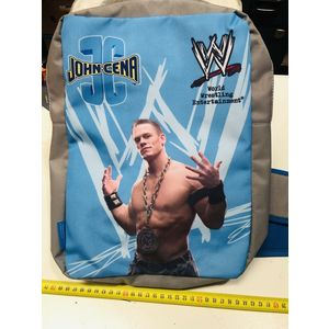 Zaino Wrestling Jonh Cena