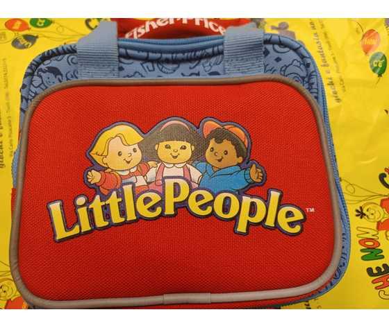 Trousse little people 1