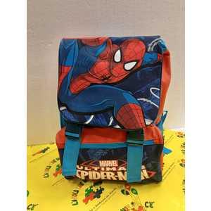 Zaino Spiderman Estensibile