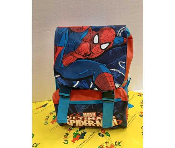 Zaino spiderman