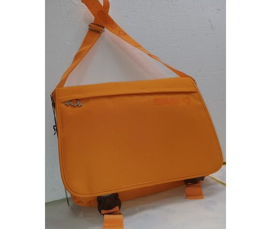 Tracolla arancio 1