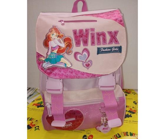 Zaino winx 1