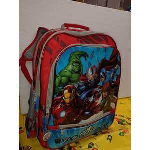 Zaino Scuola Tempo Libero Avengers