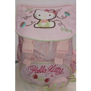 Zaino Scuola Caramella Hello Kitty