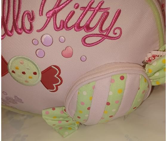 Zaino kitty 3