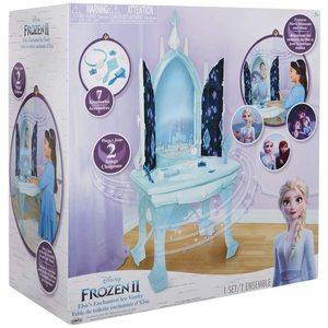 Frozen 2 Specchiera Luci e Suoni