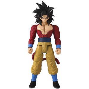 Dragon Ball Goku Super Sayan 4  (30 cm)