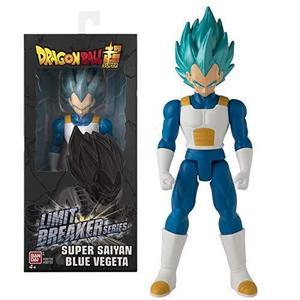 Dragon Ball Super Saiyan Blue Vegeta