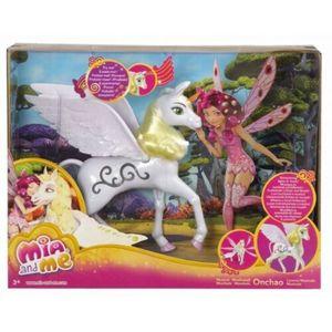 Unicorno Mia And Me