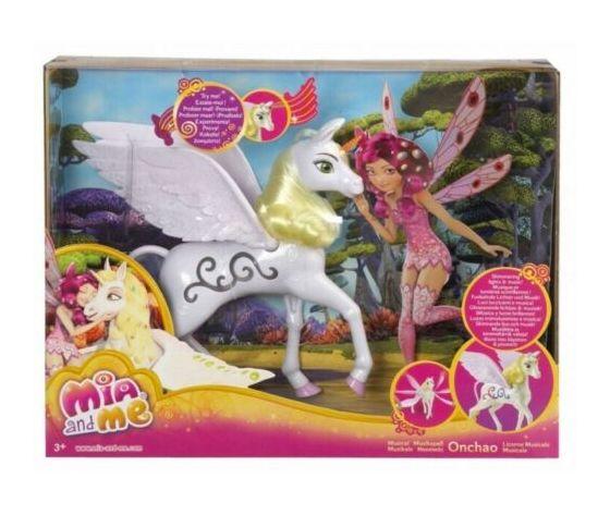 Unicorno mia e me 1