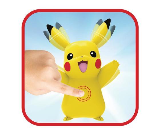 Pikachu parlante 2