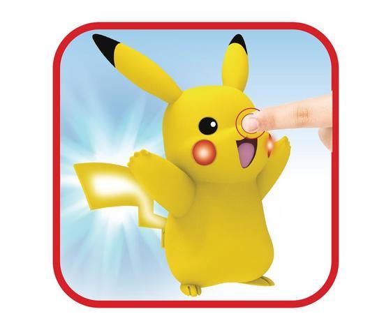 Pikachu parlante 3