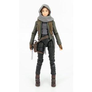 Star Wars Personaggio Sergeant Jyn Erso 30 cm