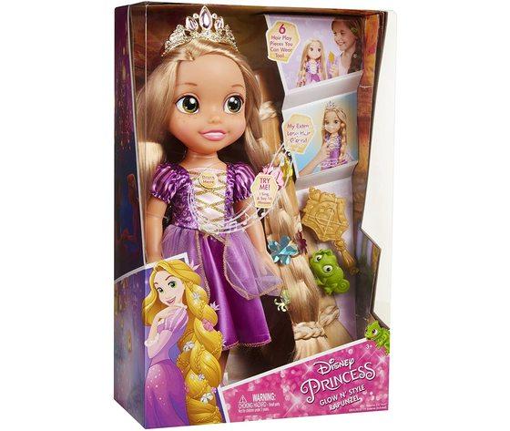 Rapunzel 2