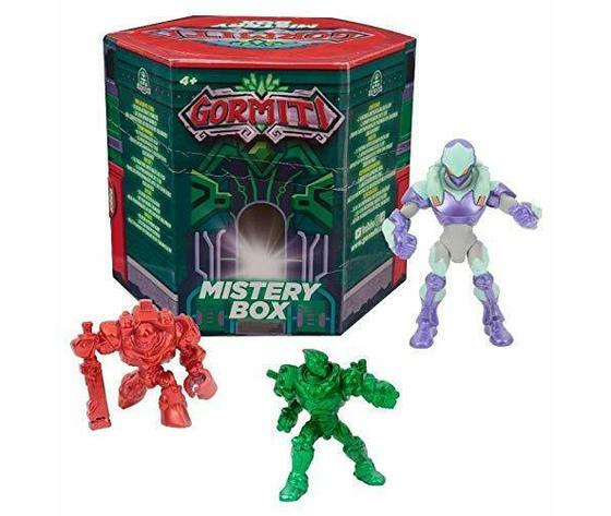 Mistery box gorm 1