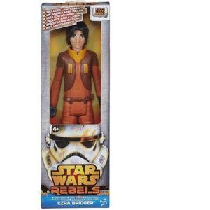 Star Wars Personaggio Ezra Bridger 30 cm