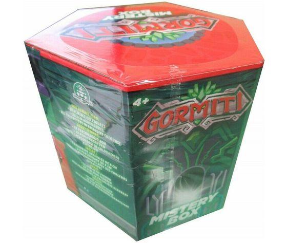 Mistery box gorm 3
