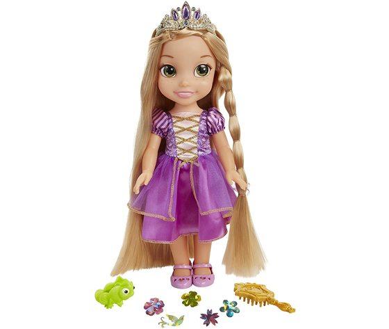 Rapunzel 3