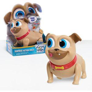 Puppy Dog Rolly Beige Con Funzioni
