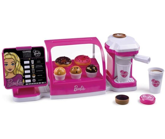 Barbie caffe 2