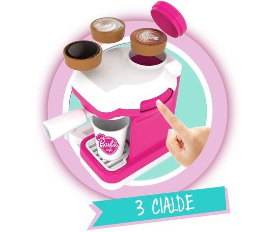 Barbie caffe 3