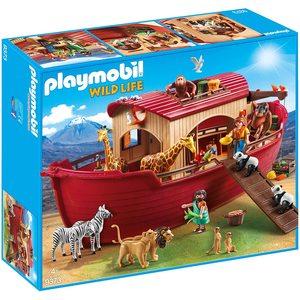 Playmobil Arca Di Noé