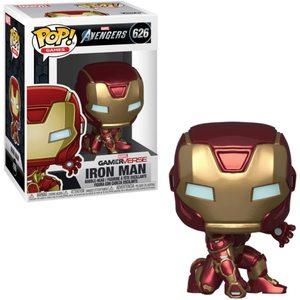Avengers Funko Pop Iron Man