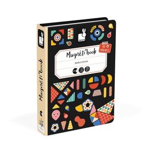 Janod Magneti Book Modul Form