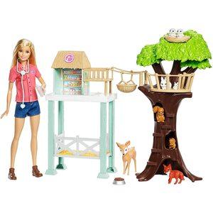 Barbie SOS Animali