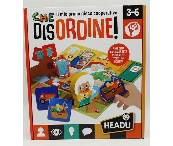 Disordine 1