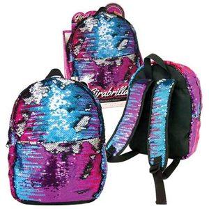Girabrilla Zainetto Backpack Galaxy