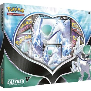Pokémon Collezione CalyrexV