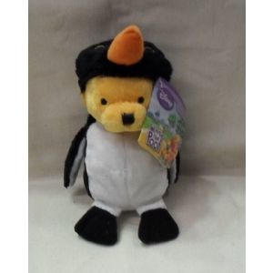 "Winnie The Pooh ""Pooh Pinguino"""