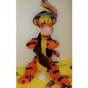 Winnie The Pooh Tigro Pirata 20 cm