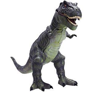 RECUR Tyrannosaurus Rex Verde Scuro 51 cm