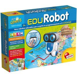 Lisciani I' m a Genius Edu Robot
