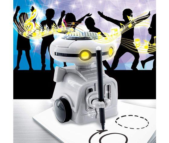 Lisciani robot 2