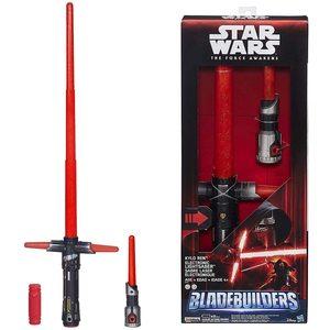 Star Wars Spada Laser Kylo Ren