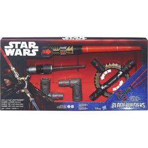 Star Wars Spada Laser Rotante