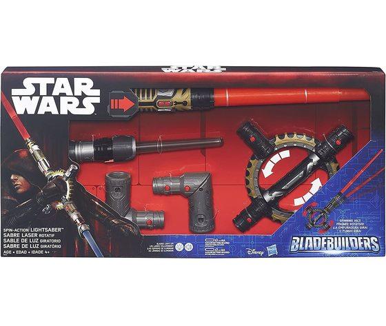 Star wars spada grande